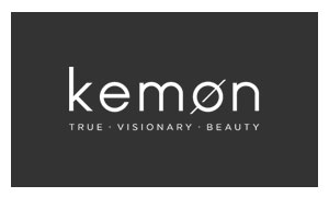 Logotipo de Kemon