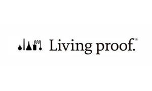 Logotipo de Living Proof